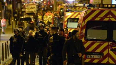 France to try 14 people over Jan 2015 Paris attacks