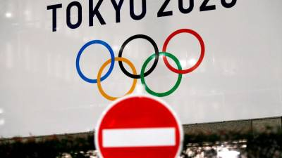 Tokyo Games delayed to 2021