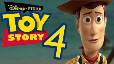 Toy Story 4 releases full trailer