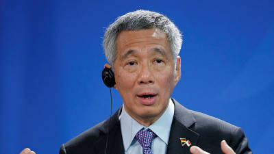 Hsien Loong sues blogger who shared 1MDB article from M'sian portal on Facebook