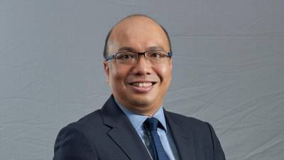 CIMB names Abdul Rahman Ahmad as new group CEO
