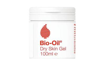 Effective and lasting dry skin solution