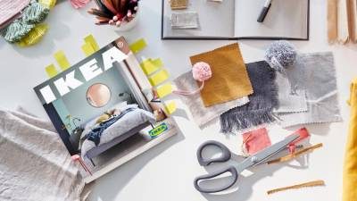 Redecorate affordably with collections from IKEA 2021 Catalogue