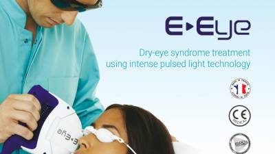 Effective relief for dry eye syndrome