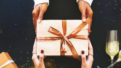 Fundamentals of gift giving