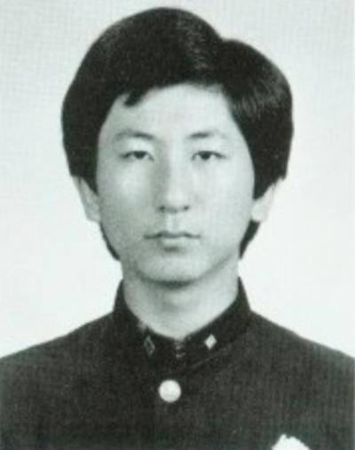 Unmasked ... the Hwaseong Killer, Lee Choon-jae