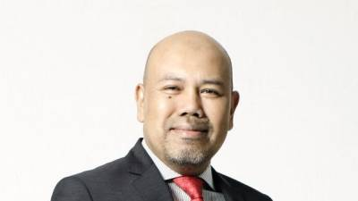 Mohamad Helmy is deputy managing director of Sime Darby Plantation