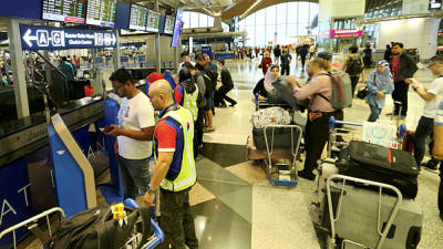 Normalcy returns to KLIA after network equipment replacement