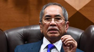 Wan Junaidi: Special Dewan Rakyat sitting not the solution to country's political turmoil
