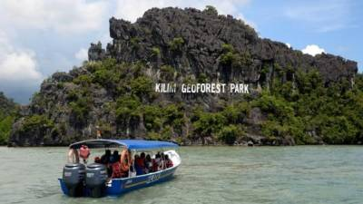 Langkawi confident of maintaining Unesco Global Geopark status