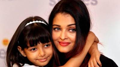Aishwarya Rai Bachchan and daughter return home after Covid-19 scare