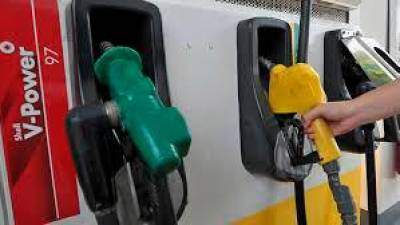 Fuel prices Oct 31 - Nov-6: No changes across the board