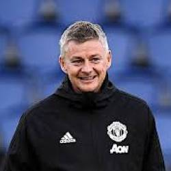 Solskjaer ''100 per cent sure'' Man Utd have right structure