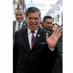 Claim of Malaysia protecting criminals from Thailand baseless: Mohamad Sabu