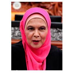 First woman Dewan Rakyat secretary retires