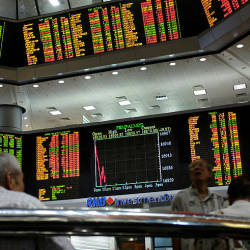 Bursa Malaysia opens higher but retreated thereafter