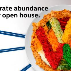 Volkswagen's nationwide CNY open house Feb 16