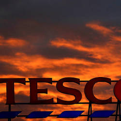 Tesco reviewing Malaysia business for possible sale