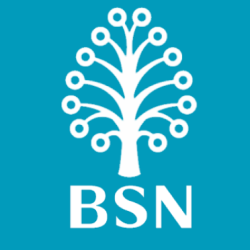 BSN banking system experiencing a disruption