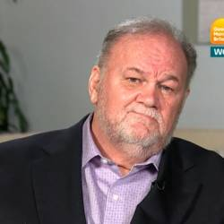 (Video) Meghan's father accuses daughter of 'cheapening' UK's royal family