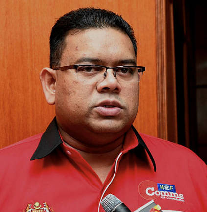 Lokman Adam: Why has no one been charged?