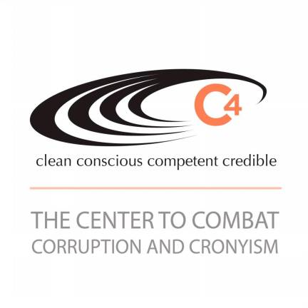 Anti-corruption group calls for ombudsman on govt