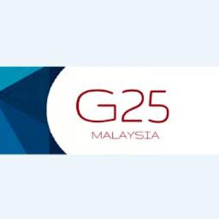 G25 slams rally organisers for being hypocrites