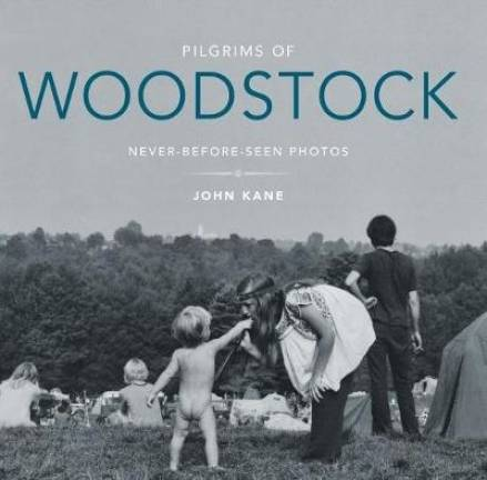 Four books to read ahead of 50th anniversary of Woodstock