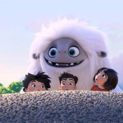 'Abominable' film axed in Malaysia after rebuffing order to cut China map