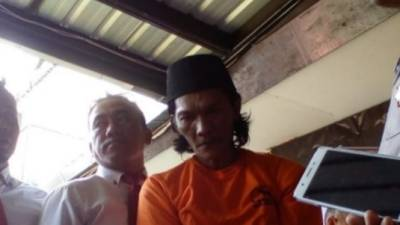 Indonesian ustaz who claims meth is halal and can help recite Quran arrested