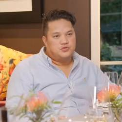 Filipino-Norwegian restaurateur said Filipino food 'very bad' on live television