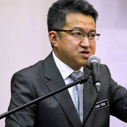 Racially-balanced army possible: Liew