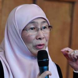 Nadma plays important role in handling Kuala Koh disaster: Wan Azizah