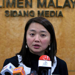 Most victims of Macau, African scams are women: Hannah Yeoh