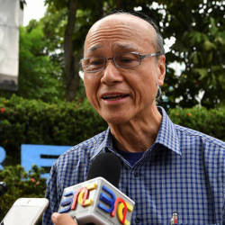 Private sector must step forward to promote unity: Lee Lam Thye
