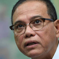 Pahang seeks federal govt to reconsider oil royalty payment to state