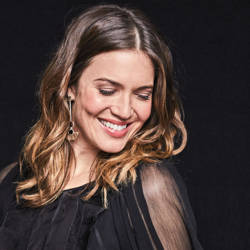 Mandy Moore releases first new music in a decade