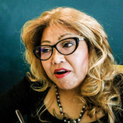 Siti Kasim's tribute to drunk driving victim met by sarcasm