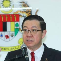 No public funding for politically-controlled entities: Guan Eng