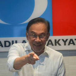 Hatchet buried, PKR now looks toward consolidation at national congress