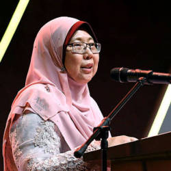 Don't make baseless allegations on halal certification: Deputy Minister Fuziah