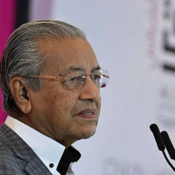 Govt will study UN's poverty rate claim: Dr Mahathir