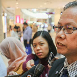 NCDs sky rocketing among young: Dr Lee