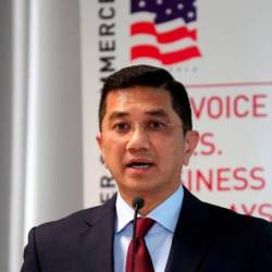Attacks got personal, says Azmin after walking out of PKR Congress