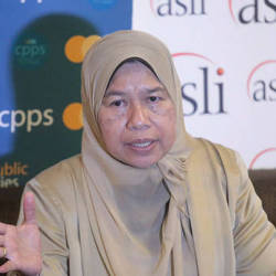NGOs urged to reach out to B40 group to realise National Community Policy
