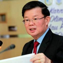 Chow to lead Penang delegation to Tokyo