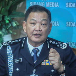 Sosma can be used against perpetrators selling fake MyKads