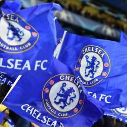 Chelsea have vowed action against fans who used anti-Semitic or racist language. — AFP
