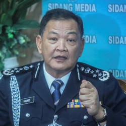 Terrorist groups will always be dealt with in accordance to SOP: IGP
