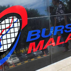 KL shares mixed at opening amid subdued key regional indices